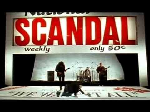 Scandal - Queen