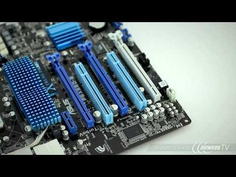 Asus Motherboard P6X58D-E Memory RAM Upgrades