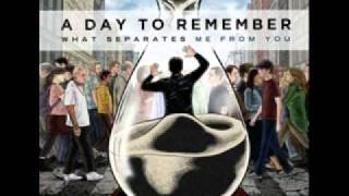 Watch A Day To Remember Better Off This Way video
