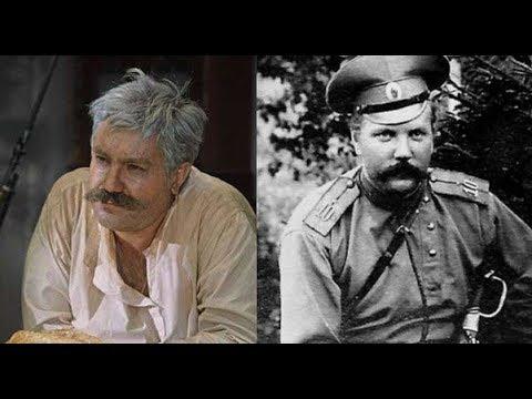 Таможенник Верещагин и пограничник Михаил Поспелов