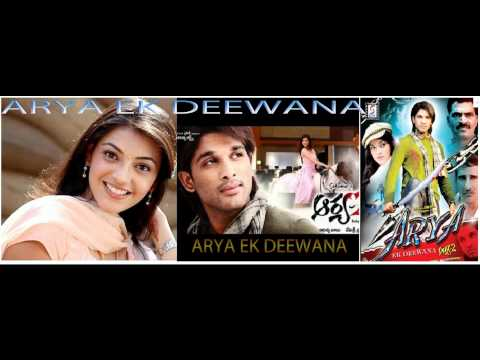 Ringa Ringa Re - Arya Ek Deewana video
