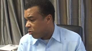 VIDEO: Haiti Vote Projet Loi electorale, Reactions Senateur Steven Benoit