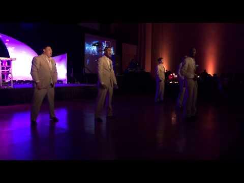 Temptations - My Girl (hyatt Regency Atl) video