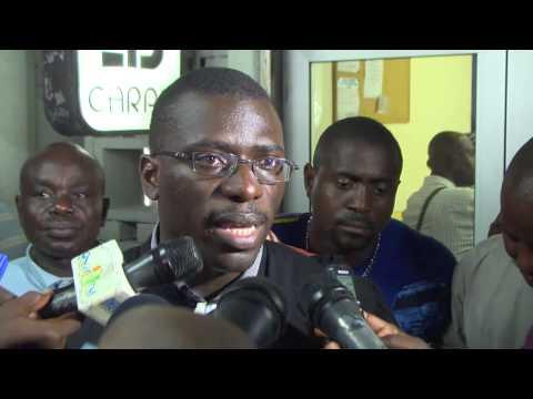 RCI Procès Simone Gbagbo