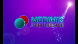 Medimix International - Season's greetings  2013