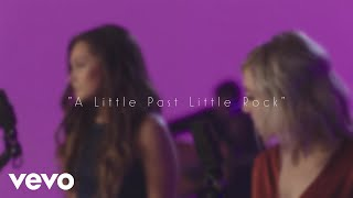 Maddie & Tae - A Little Past Little Rock (Acoustic)