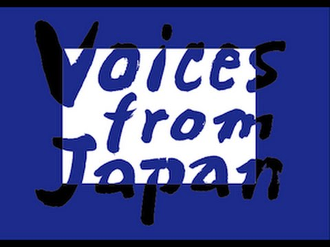 Nuclear Hotseat #194: Fukushima 4th Anniversary – Voices from Japan
