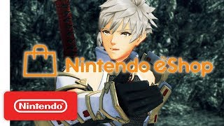 Xenoblade Chronicles 2: Torna ~ The Golden Country & More to Explore! - Nintendo Switch