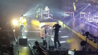 Twenty one pilots 'Nico and the Niners' bandito tour Oracle Arena Oakland, CA 11-11-18