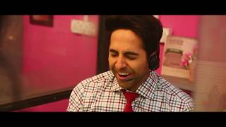 "Ayushmann Khurrana in and as ""Dream Girl"" 