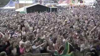 Fatboy Slim Creamfields 2014 Full Set