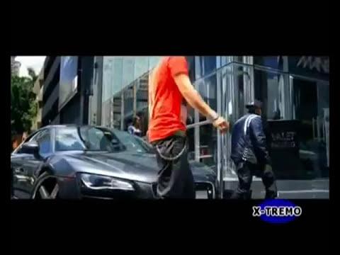 Alexis y Fido feat Arcangel y De la Guetto - Camuflaje (Video Oficial HD)