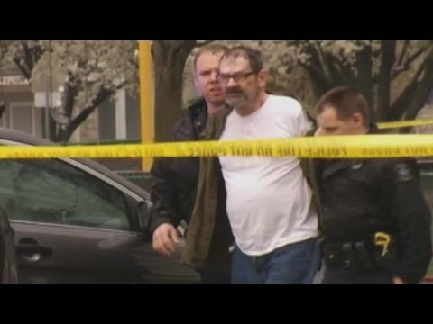 Crime of Hate: 3 Killed at a Jewish Community Center Outside of Kansas City