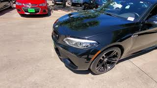 BMW m2 all cleaned up for John