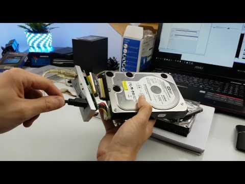 Jak Rozpoznać Uszkodzenie Dysku Twardego HDD W Komputerze Lub Laptopie - ATA I SATA