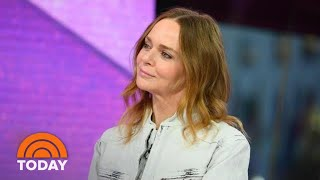 Stella McCartney On Fashion And Her Father, Paul McCartney | TODAY