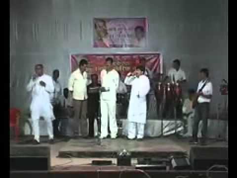 RAFI NIGHT 2010 BHILAI ending tum mujhe yun bhula na paoge.rv...