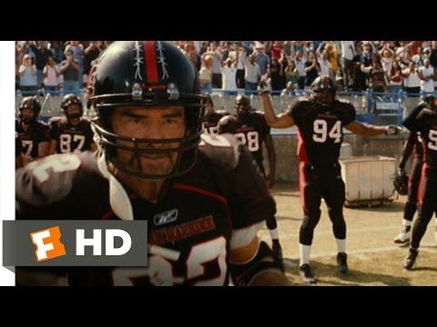 The Longest Yard (9/9) Movie CLIP - The Fumblerooski (2005) HD