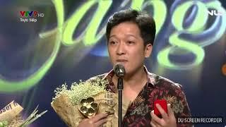 HOT Trường Giang bất ngờ cầu hôn Nhã Phương ngay trên sóng truyền hình