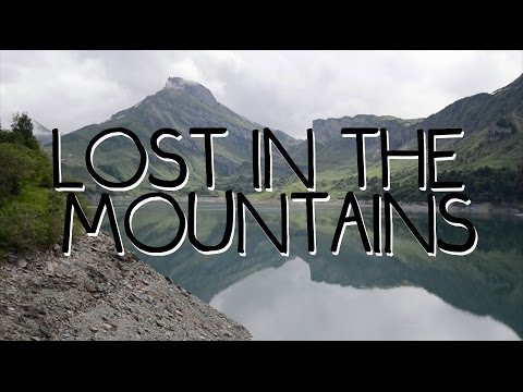 Loaded Boards | Lost in the Mountains