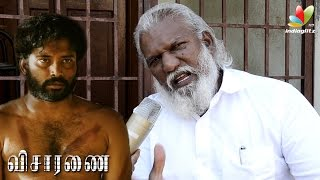 Visaranai Writer: Censor board tried to force cuts in Movie