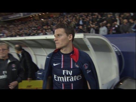 Paris Saint-Germain - Stade de Reims (1-0) - Le résumé (PSG - SdR) / 2012-13