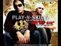 Play N skillz Ft Pitbull Get freaky