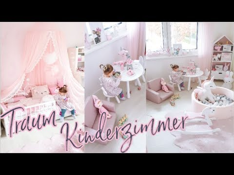 Traum KINDERZIMMER - UPDATE | Roomtour | Einrichtung und Deko Tips |MAYRA JOANN