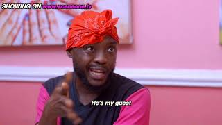 Jenifa's Diary Season 17 Episode 7- Available Now On SceneOneTV App & sceneone.tv on the 13th of Oct