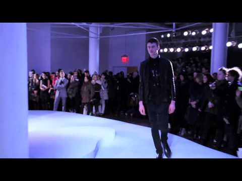 Edun | Fall Winter 2013/2014 Full Fashion Show | Exclusive