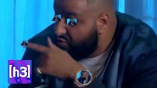 DJ Khaled exe [h3h3productions]