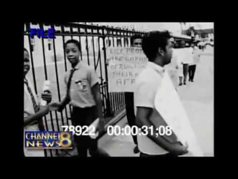 Channel 8 News - Friday, May 24, 2013