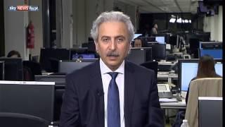 لؤي حسين: حكومة دمشق أفلست