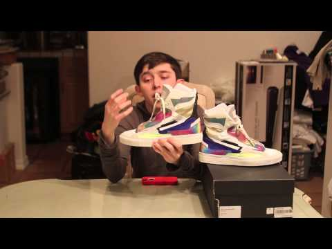 Franalations Raf Simons Review / Outfit Video
