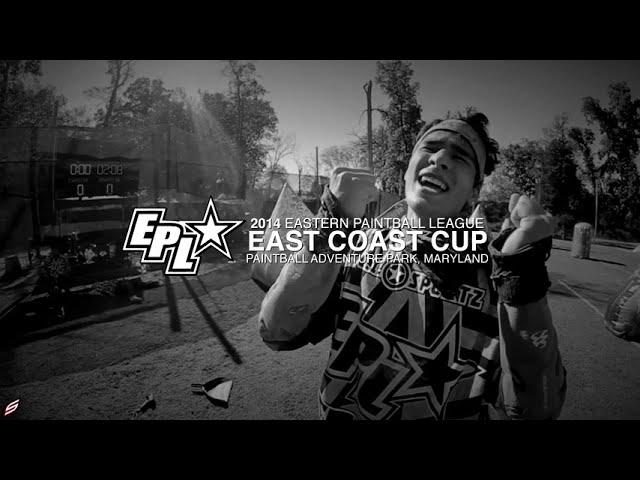 2014 EPL East Coast Cup | Eastern Paintball League Final Event