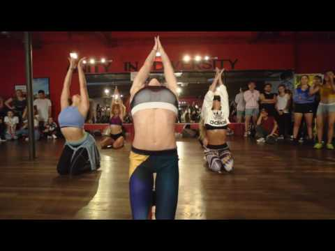 ME TOO - @MEGHAN_TRAINOR - Choreography By JOJO GOMEZ