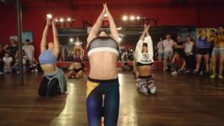Me Too Ameghan Trainor Choreography By Jojo Gomez