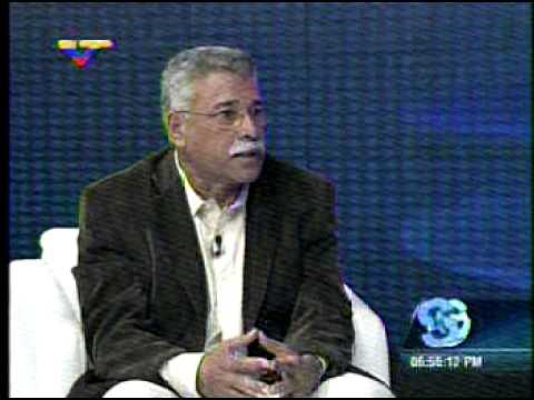 Ángel Rodríguez: EE UU ha logrado que países petroleros sufran crisis económicas fuertes