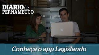 Legislando: nova ferramenta de participa��o popular