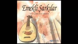 EMEKLİ ŞARKILAR -EY BUT İ NEV EDA (ETKİLEYİCİ SAZLAR EŞLİĞİNDE MÜZİK ZİYAFETİ) (Turkish Of Music)
