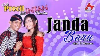 Cak Percil Feat Intan Chacha - Janda Baru [OFFICIAL]