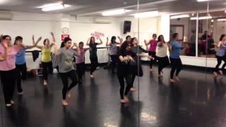 download lagu London Thumakda Queen - Bollywood Choreography gratis