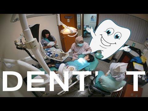 download lagu Waktunya Ke Dokter Gigi  Goes To The Den gratis