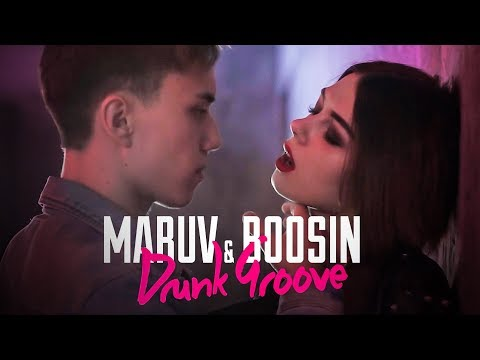 MARUV & BOOSIN - Drunk Groove (cover by Anastasia Scar)