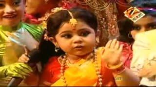 Dance Bangla Dance Junior Dec. 08 '10 Jury Entertainment By Bhoot and Dipanita