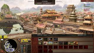 Age of Empires 3 China Gameplay 4