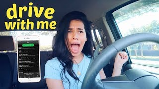 Download Lagu drive with me + january music playlist 2018 | Ava Jules Gratis STAFABAND