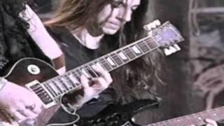 el mejor solo de guitarras de mago de oz (la cantata del diablo barakaldo df)