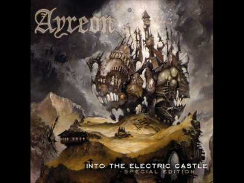 Ayreon - Evil Devolution