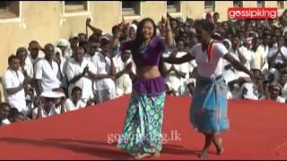 Walikada Prison Sinhala Avurudu Festival [www.gossipking.lk]
